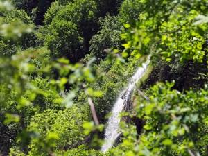 Cascade près de Choranche