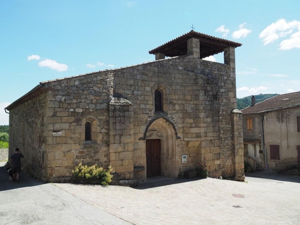 Village classé de Boucieu-le-Roi, Ardèche