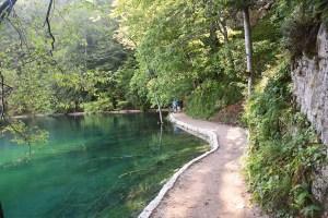 Parc national des lacs de Plitvice, Croatie