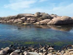 Réserve naturelle de Stångehuvud, Suède