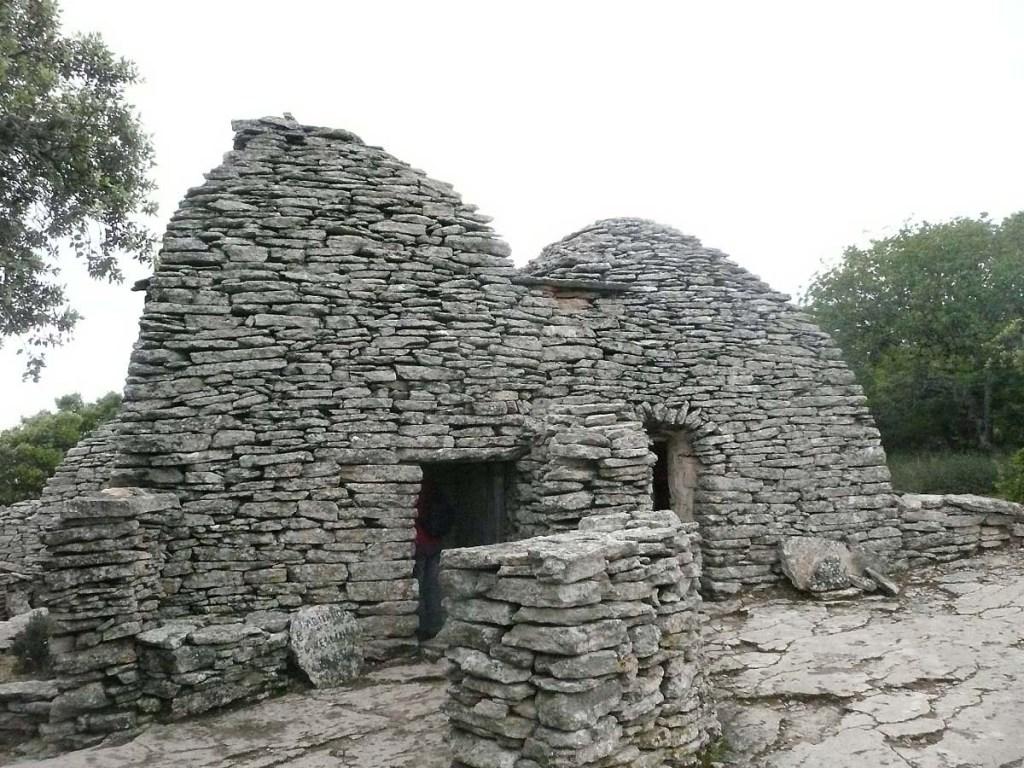 Village des bories de Gordes