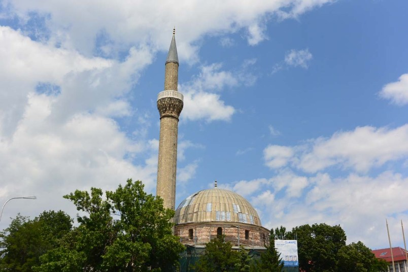 Mosquée Yeni de Bitola
