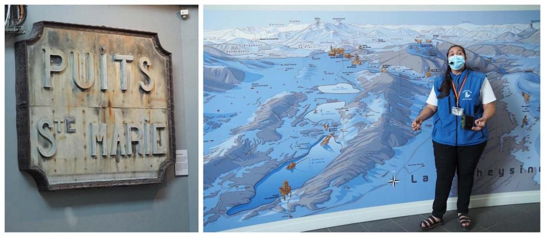 Visite du musée de la Mine Image