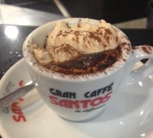 Caffe con Crema