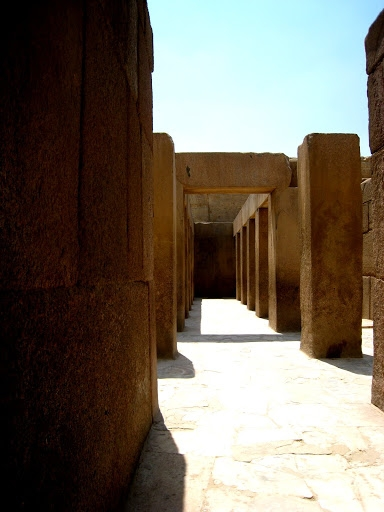 visit tomb cairo