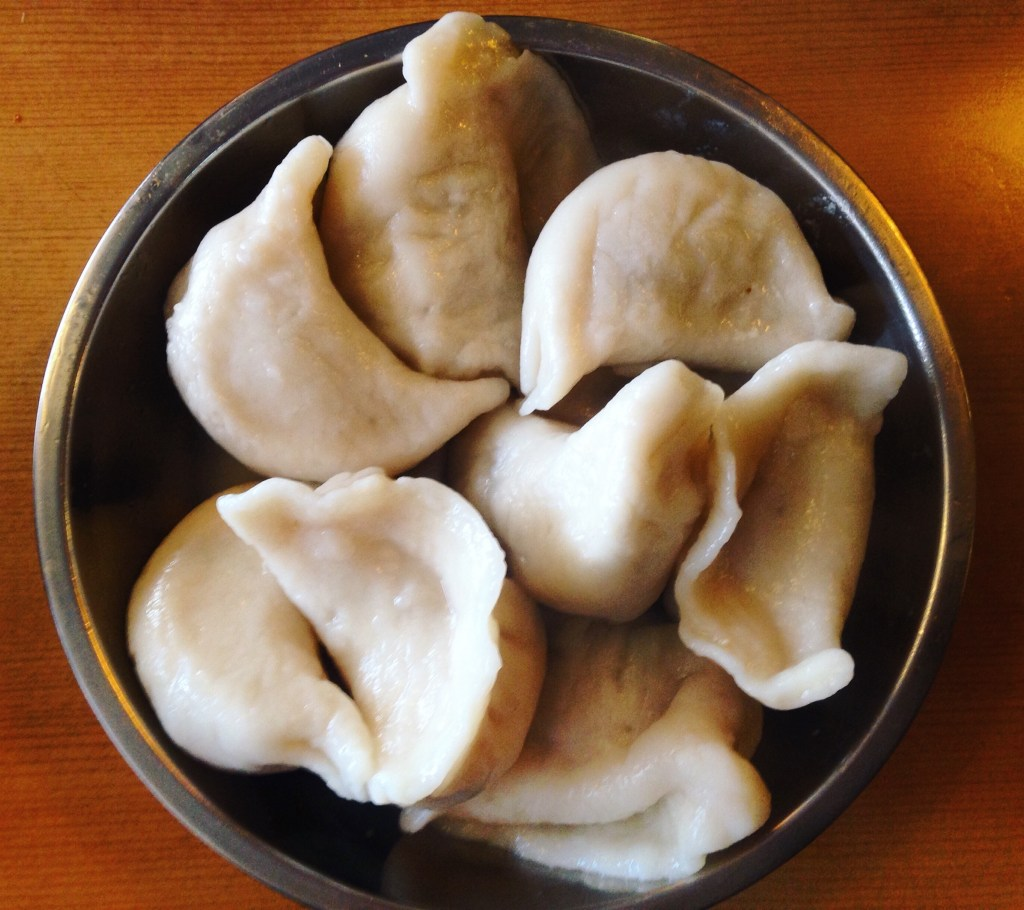 best dumplings nyc