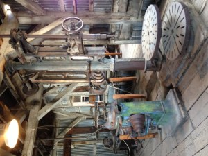 stamp mill bodie california