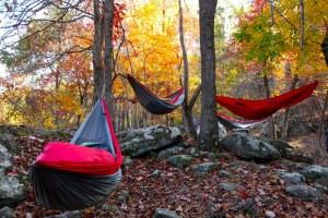 camping hammock best