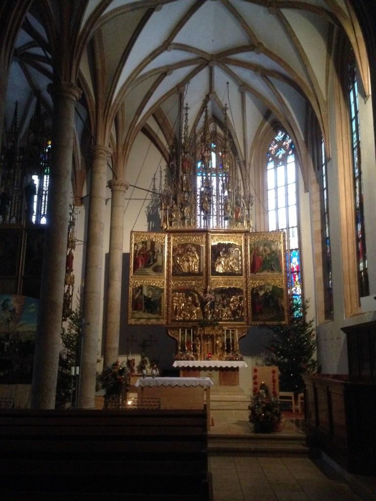 catholic church hallstatt