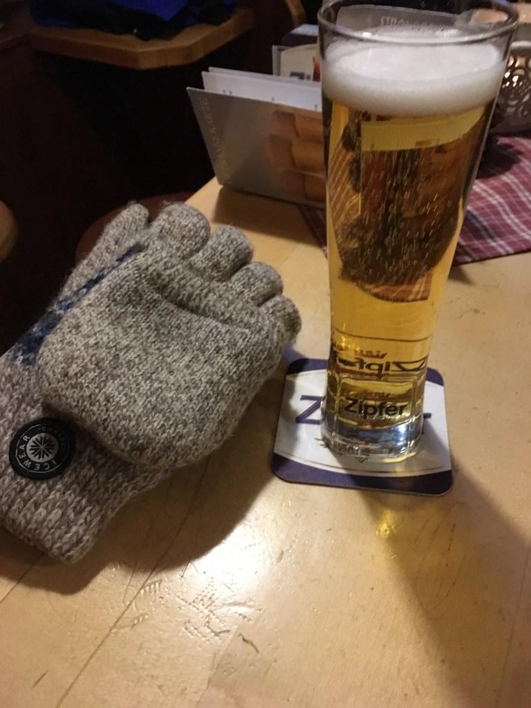 zell am see austria bars