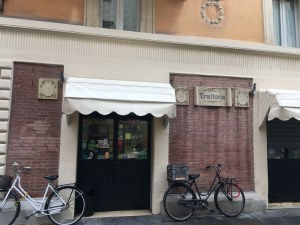 osteria ermes lunch modena