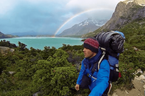 what to pack for patagonia