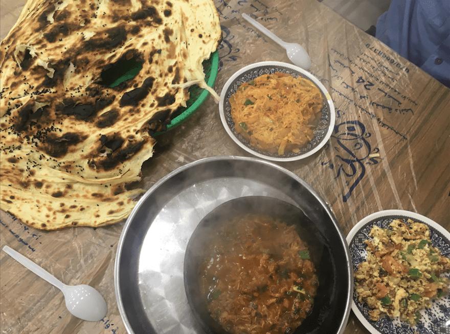 sana'a restaurant amman