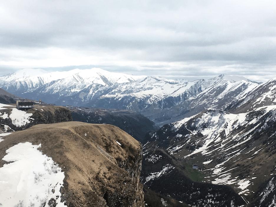 mountain drive georgia