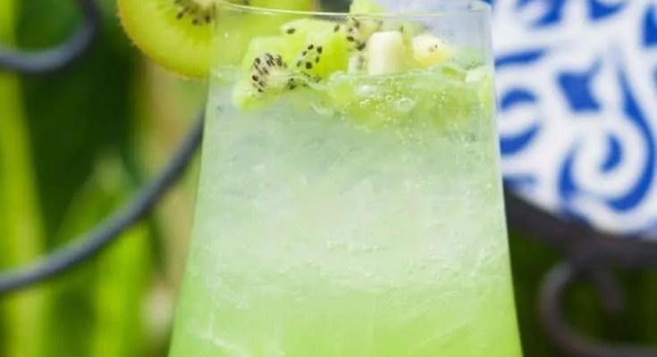 Verde Rinascimento Cocktail Recipe