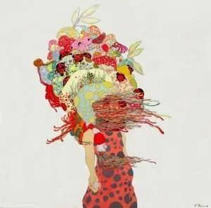 Zhou Fan artista