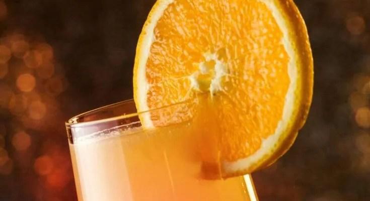 Buck's Fizz Cocktail Recipe
