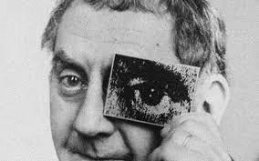 Man Ray Fotografo