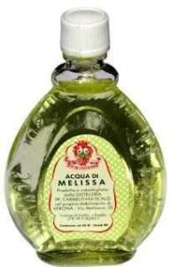 Acqua di Melissa