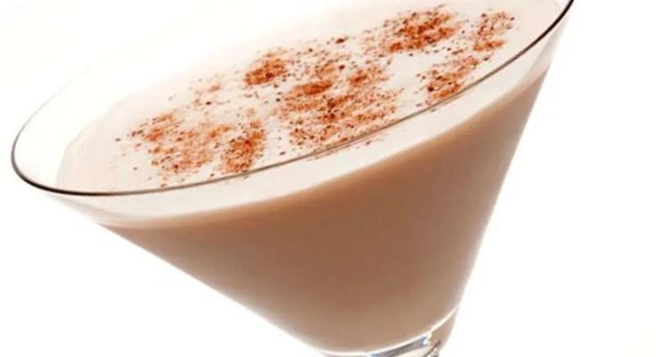 Alexander cocktail Recipe