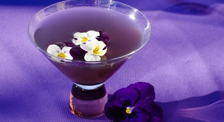 Amorino cocktail