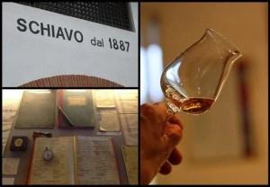 Distilleria Schiavo 1887 e
