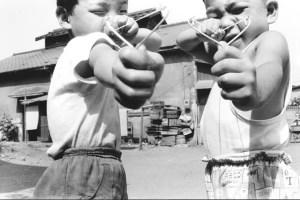 Nobuyoshi Araki fotografo