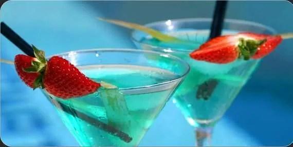 angela cocktail