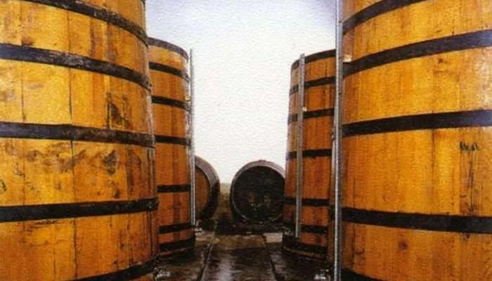 LINEA ACQUAVITE DI FRUTTA Distilleria Beccaris