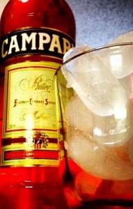 Amina Cocktail Recipe..