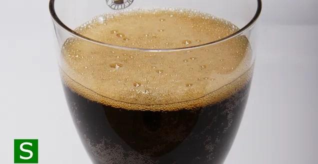 Caffe Florian Darh Drink Cocktail Recipe