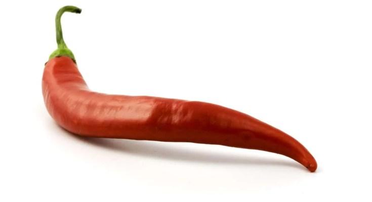 Grappa al Peperoncino Ricetta