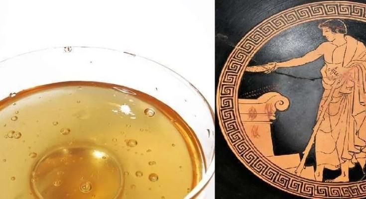 Idromele Liquore al Miele Ricetta