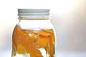 Liquore di Arance Fatto a Casa Ricetta.