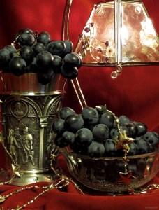 Liquore Ratafià di Uva Preparazione e Ricetta