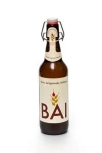 Birra Artigianale BAI Ale Doppio Malto Rossa