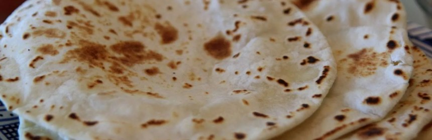 Tortillas Messicane Ricetta