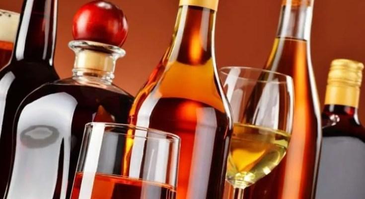 10 Distillati più Forti al Mondo