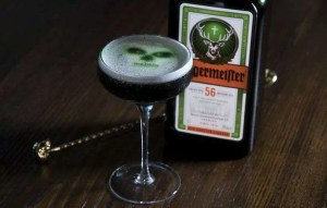 Daiquiri Darke cocktail di halloween ricetta