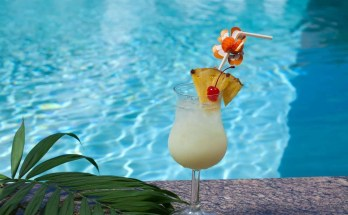 Pina Colada IBA recipe and preparation