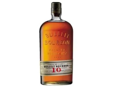 Bulleit Borbone 10 Years Old