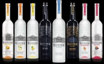 vodka polacca migliore e buona
