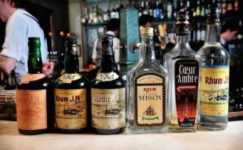 rum agricolo
