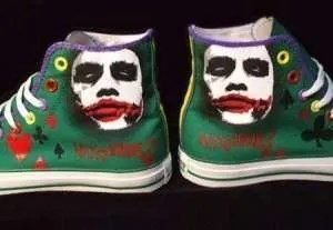 Joker Sneaker All Stars Converse