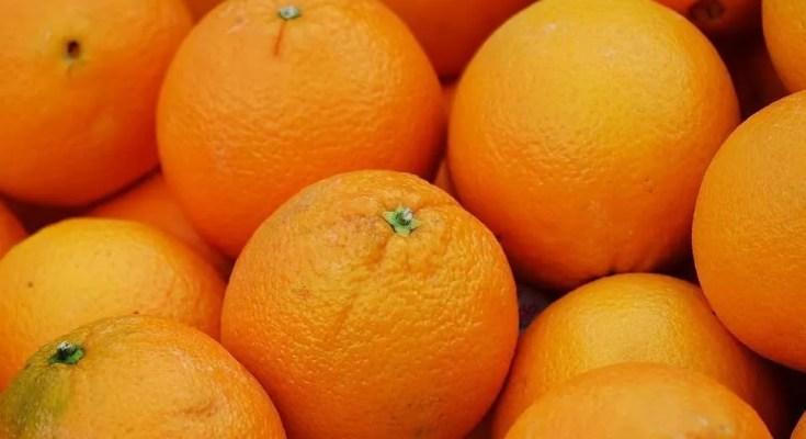 Ricetta grappa all'arancia fatta in casa