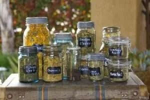 Amaro Alle Erbe Fatto in Casa Ricetta