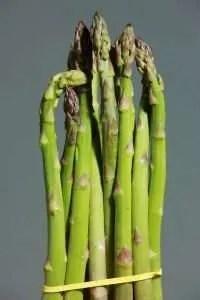 Asparagi sotto aceto ricetta
