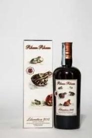 Rhum Rhum 2015 Integrale Bottling 58,4°