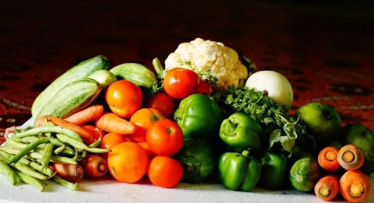Cetriolini e cipolle in agrodolce ricetta