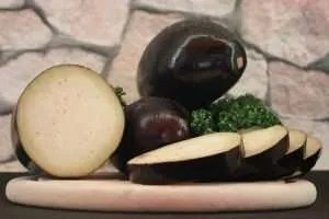 Melanzane sott'olio ricetta